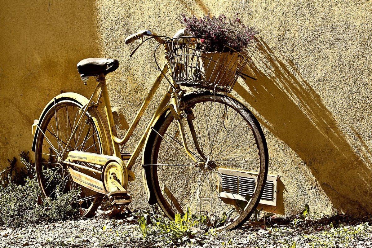 Jakikolwiek miłośnik jazdy rowerowej z pewnością wyczekuje, aż wszelakie śniegi oraz lody odejdą już w zapomnienie.